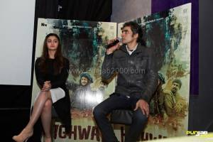Highway Press  Confrence (8)