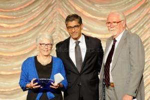 Muhammad Ali Humanitarian Awards 2014 (16)