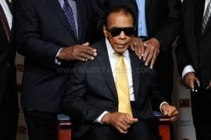 Muhammad Ali Humanitarian Awards 2014 (20)