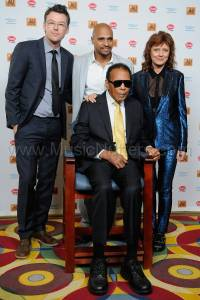 Muhammad Ali Humanitarian Awards 2014 (3)