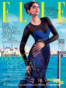 Sonam Kapoor Elle India (10)