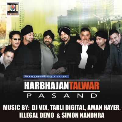 Pasand - H S Talwar