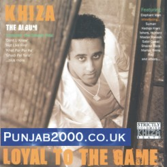 Loyal To The Game - Khiza