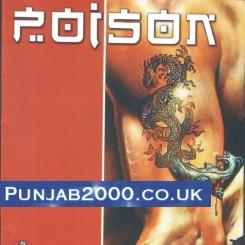Poison - Sahib