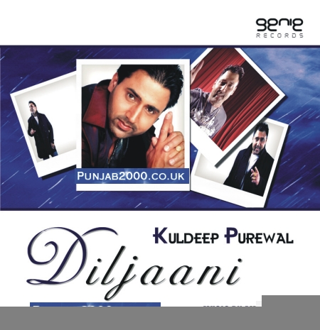 Diljaani - Kuldeep Purewal