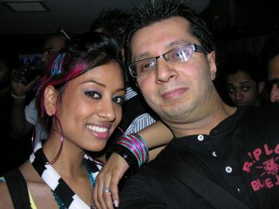 Kazz (Sona Family) & Tony