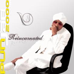 'Reincarnated'- Indy Sagu