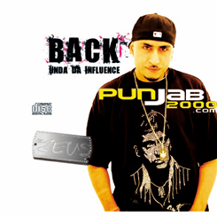 'Back Unda da Influence' Dr Zeus