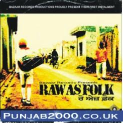Raw As Folk - Tru Skool