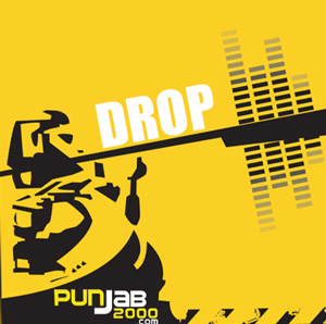 'Drop' the first release on Liquid Records