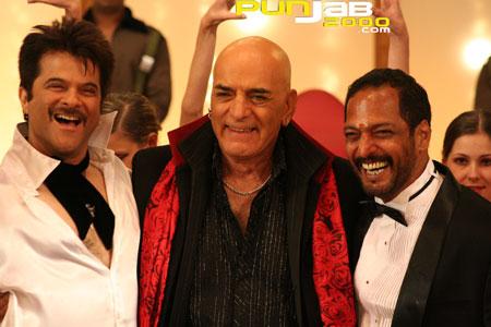 Anil Kapoor Feroz Khan & Nana Patekar