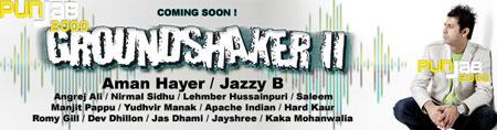 Groundshaker 2