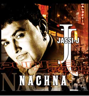 Nachana / Back in Business. Jassi J. P2K Exclusvie