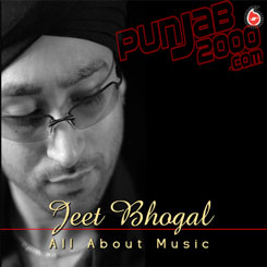 All About Music - Jeet Bhogal