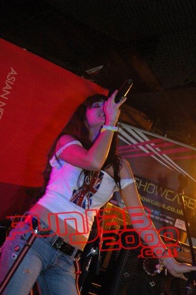 Nosheen Live at the 2008 City Showcase