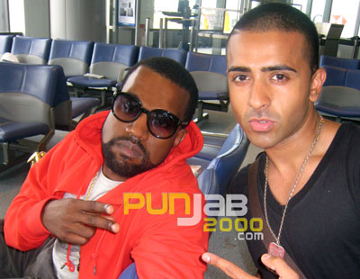 Jay Sean beats Kanye West to the No.1 spot in Japan