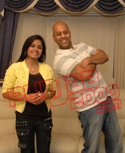 When Baja met Miss Pooja -