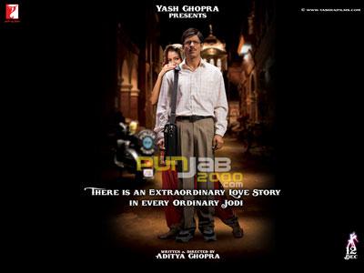 Rab Ne Bana Di Jodi (2008 Film)
