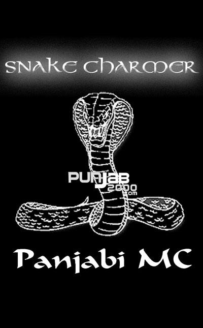 Snake Charmer - Panjabi MC