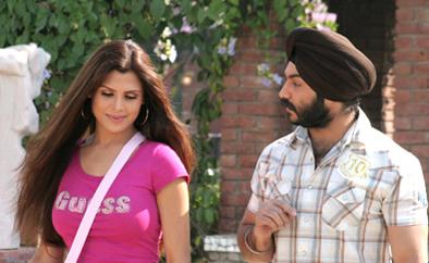Sat Sri Akal - The Movie
