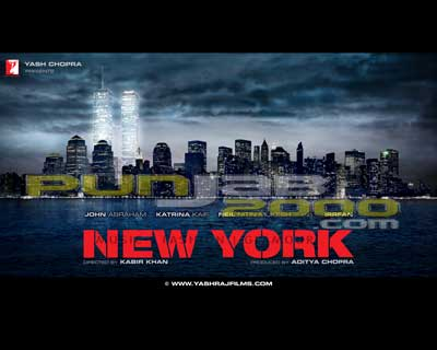New York (2009 Hindi FIlm)