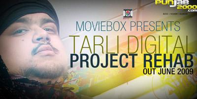 Project Rehab - Tarli Digital