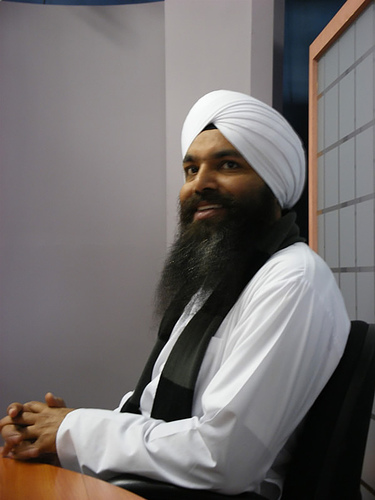 Bhai Naranjan Singh