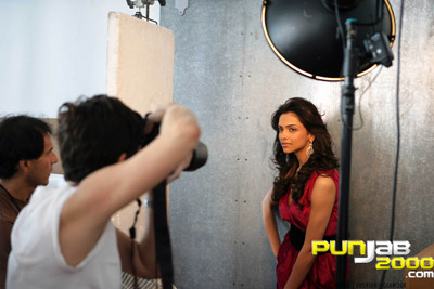 DEEPIKA PADUKONE, FIRST INDIAN FACE TO FEATURE IN VOGUE – LATIN AMERICA