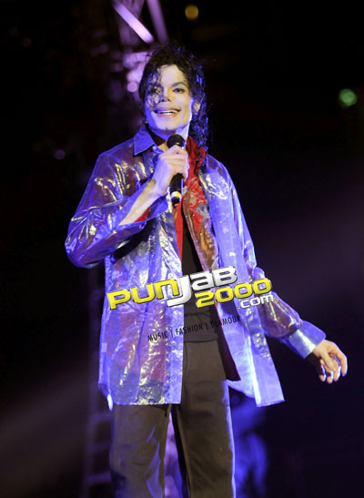 """REFUND POLICY ANNOUNCED FOR MICHAEL JACKSON """"THIS IS IT"""" TICKET HOLDERS"""