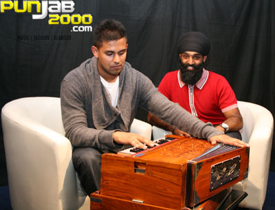 Jaz Dhami Interview with Tony Bains Of Punjab2000.com