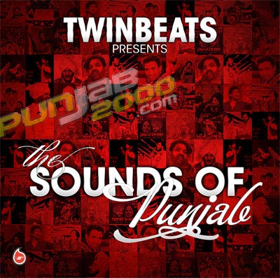 Twin Beats – The Sounds of Punjab