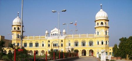 Nankana Sahib The birth place of Sikhism