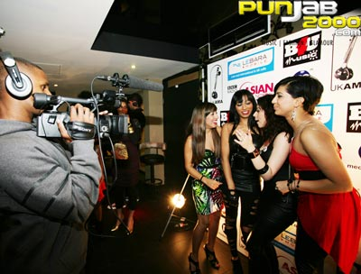 UK AMA 2010 kicks off in style!