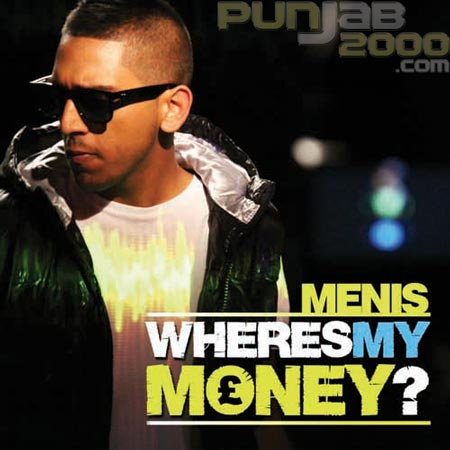 Where's My Money? - Menis feat. Jai Amoré (Video)