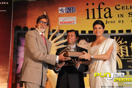 Colombo, Sri Lanka to host the celebrated, IIFA Weekend from 3rd - 5th June, 2010