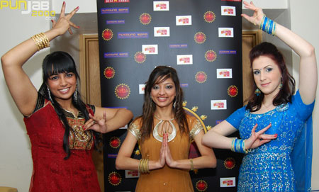 BOLLYWOOD DANCE CHAMPIONSHIPS 2010 AUDITIONS, PRESENTED BY HONEY'S DANCE ACADEMY & DESITARA.COM