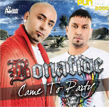 Come And Party With Bonafide!