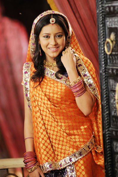 Viewers to pick their new 'Anandi' on COLORS!