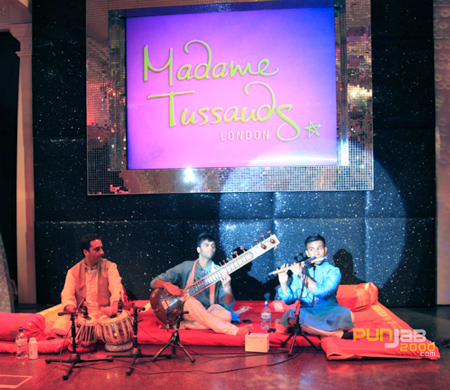 Indian Classical Musicians