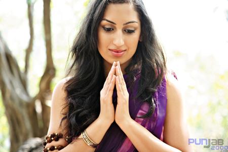 SHIVALI BRINGS YOU 'THE BHAJAN PROJECT'