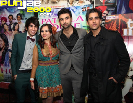 PATIALA HOUSE HITS SCREENS WORLDWIDE! Photography by Shahzeb Photography