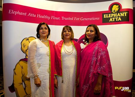 Elephant Atta's Healthier Lifestyle Movement