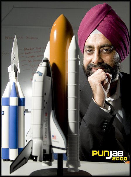 Chirinjeev Kathuria - Chairman & CEO Planet Space