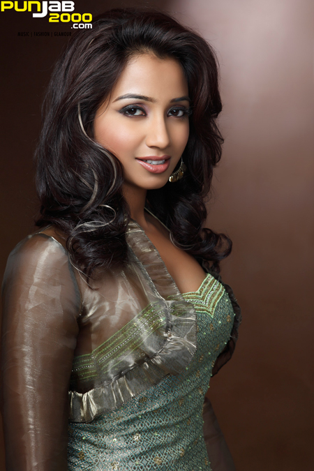 The new 'Nightingale of India' Shreya Ghoshal is set to conquer Wembley Arena on Saturday 30th April.