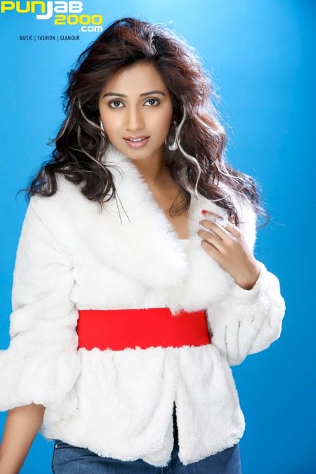 Win tickets to see Shreya Ghoshal live in concert