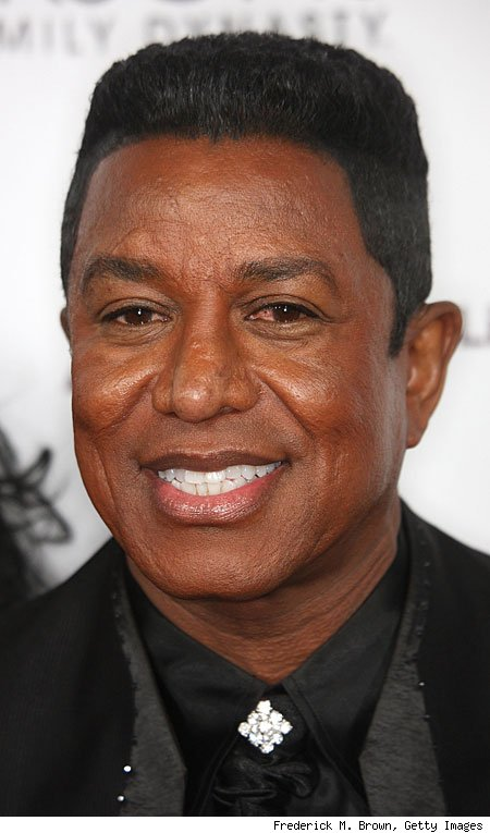 GRAMMY AWARD NOMINATED JERMAINE JACKSON TO PERFORM AT IIFA ROCKS PRESENTED BY THE BAY