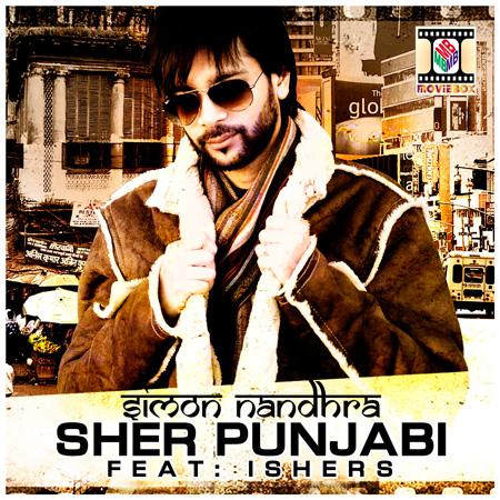 Simon Nandhra ft Ishers - Sher Punjabi