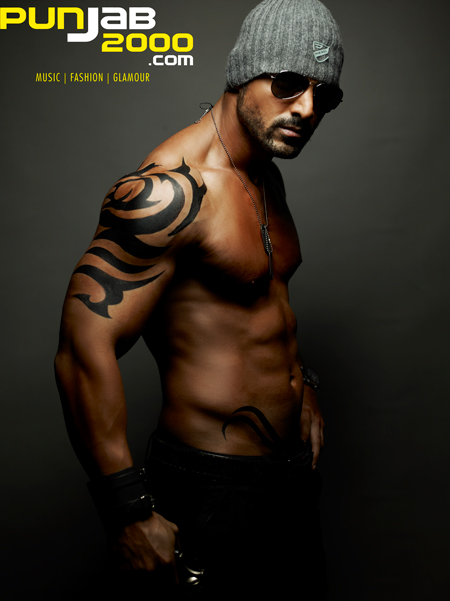 Bollywood hunk John Abraham bares all for Twentieth Century Fox's, 'FORCE', the Action-Romance film of 2011