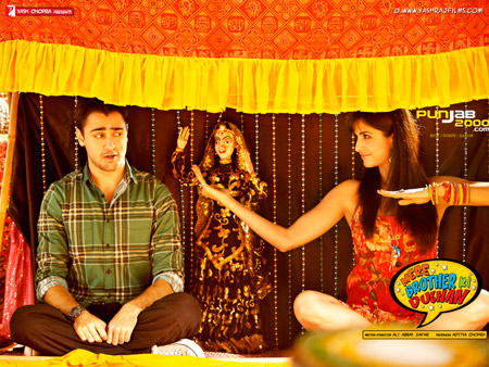 Mere Brother Ki Dulhan - Photo Gallery
