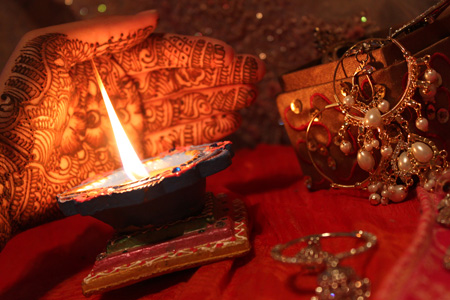 Sukhmanjit Grewal - Diwali Diva